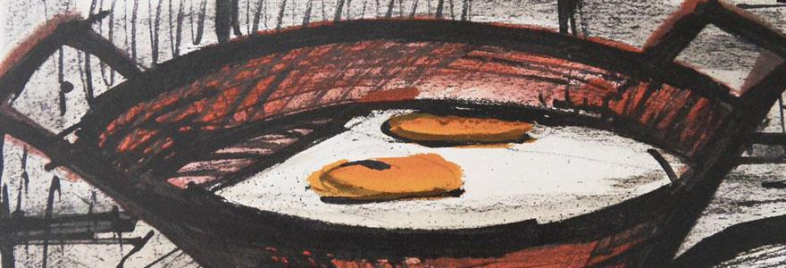 artiste bernard buffet